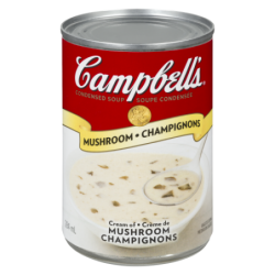 Campbell's Cream of...