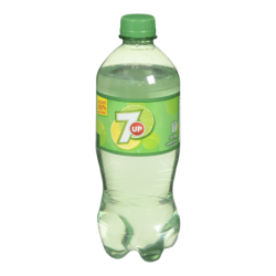 7-UP - 591 Millilitres