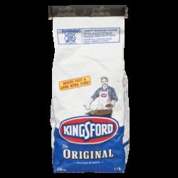 KINGSFORD CHARCOAL...