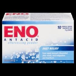 ENO REGULAR 10S - 10 Pack