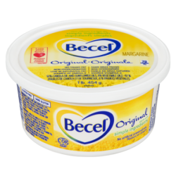 BECEL MARGARINE - 454 Grams