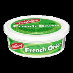 NALLEYS FRENCH ONION DIP -...