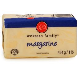 WF PARCHMENT MARGARINE -...