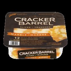 CRACKER BARREL MARBLE...