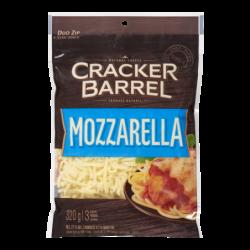 CRACKER BARREL MOZZARELLA...