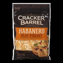 CRACKER BARREL HABANERO...