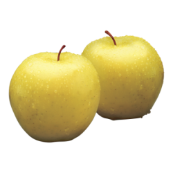 GOLDEN DEL.APPLES