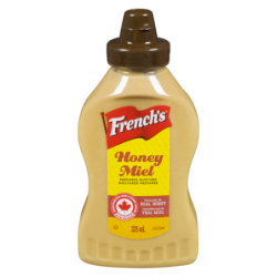 FRENCHS SQUEEZE HONEY...