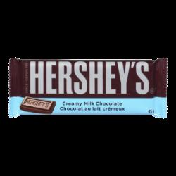 HERSHEY CHOCOLATE BAR MILK...