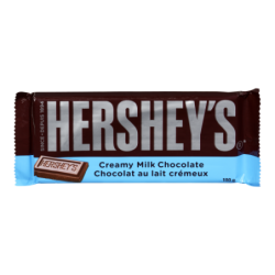 HERSHEY MILK FAMILY - 100