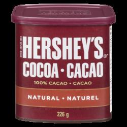 HERSHEY COCOA - 226 Grams