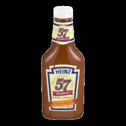 HEINZ 57 SAUCE SQUEEZE...