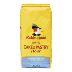 ROBIN HOOD CAKE PASTRY...