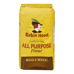 ROBIN HOOD WHOLE WHEAT...