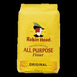 ROBIN HOOD ALL PURPOSE...