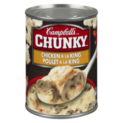 CAMPBELL CHUNKY CHICKEN...