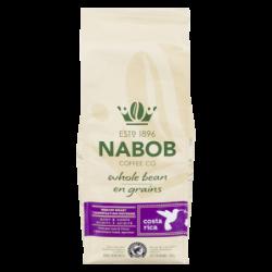 NABOB WHOLE BEAN COSTA RICA...