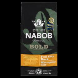 NABOB BOLD FULL CITY DARK...