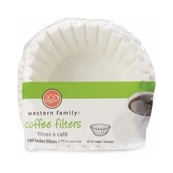 WF COFFEE FILTERS BASKET...